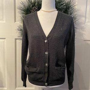 Ralph Lauren Sport merino wool sweater